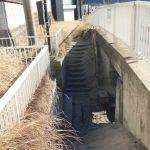 モク-海岸地下道1