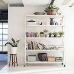 本棚と小物プロップス色々