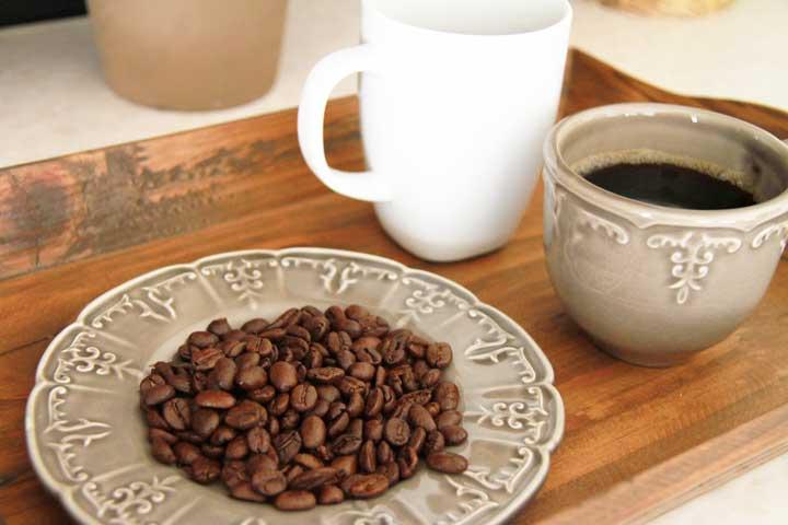 シエル-コーヒー