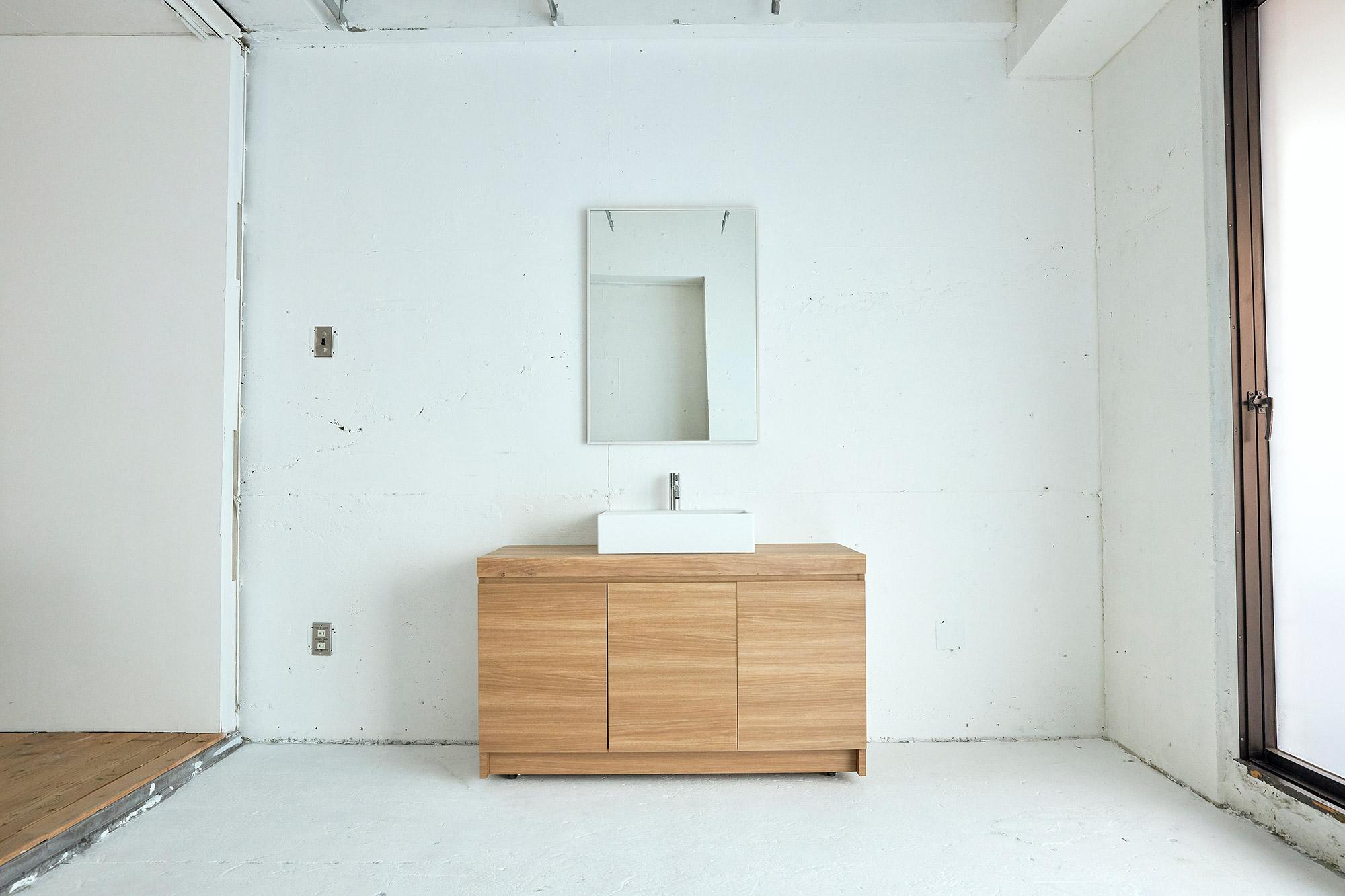ブログ-200110-洗面台設置場所A